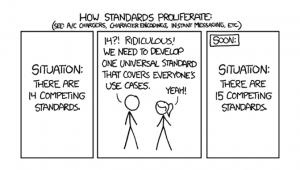 Control Add-ins Supercharged – Frameworks