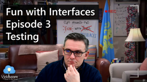 Fun with Interfaces: Testing