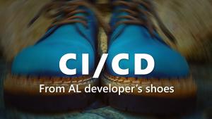 Webinar: CI/CD from AL developer's shoes